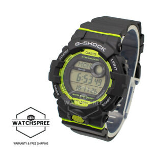 d99fe056d Casio G-Shock G-Squad Bluetooth GBD-800 Series Watch GBD800-8D ...