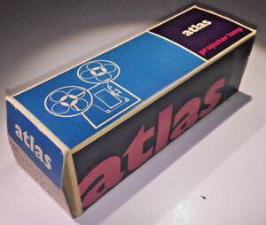 A-vintage-Atlas-A1-53-ATL-bulb-110v-750w-P46s-cap-brand-new-unused