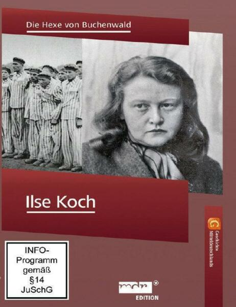 Ilse Koch Die Hexe Von Buchenwald 2012 For Sale Online Ebay