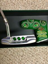 "2017 Masters Scotty Cameron Limited Edition Newport Putter ""STILL SEALED"""
