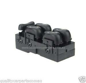 Master-Power-Electric-Window-Switch-for-Ford-AU-Falcon-Fairmont-Fairlane-XR6-XR8