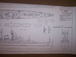 ships plan USS CANBERRA CAG2