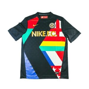 para Nike marca Fashion Soccer 886872 010 Nueva Athletic de Design hombre wpSn0q4xqa