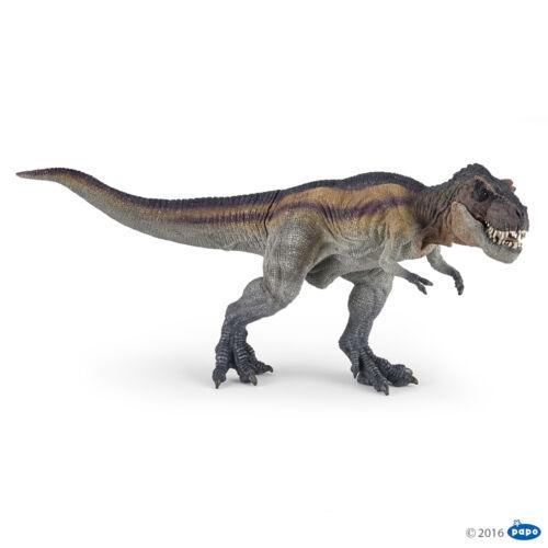 Papo 55057 Tyrannosaurus Rex Tout autour T-Rex 32 cm Dinosaure