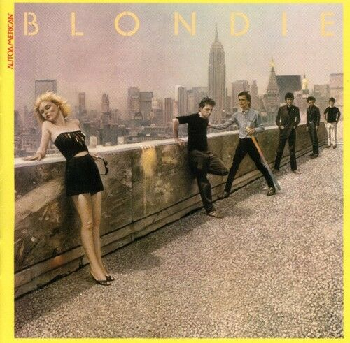 1 of 1 - Blondie - Autoamerican [New CD] Bonus Tracks, Rmst