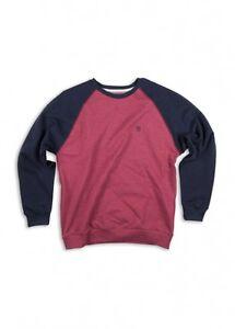 03a99c18338ce Matix Shepard Crew Fleece Sweater (L) Cardinal Heather 883762467720 ...