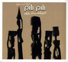 Ukuba Noma Unkungabi von Jasper's van't Hofs Pili Pili (2011)