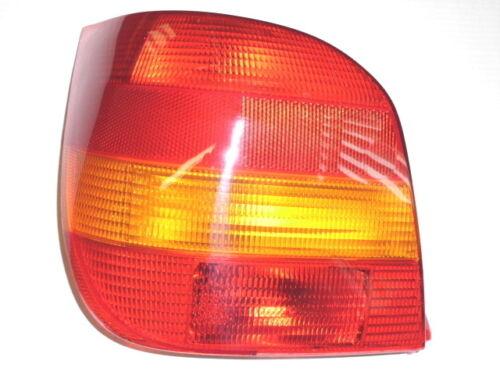 RÜCKLEUCHTE HECKLEUCHTE P21//5W LINKS FORD FIESTA III HELLA 9EL 961 255-001
