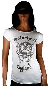 Motoerhead Amplified Amplified T Officiel Angleterre Officiel UYYptqnwR