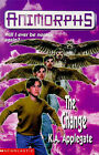 The Change by Katherine Applegate (Paperback, 1999)