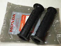 Honda Grips Trx 250 420 500 680 Factory Parts Recon Rancher Rincon Foreman Pair