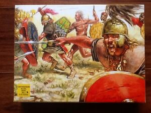 HaT Carthaginian Allies 8058 Boxed 1//72