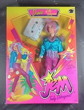 Jem and the Holograms Danse Doll New in Box Hasbro Vintage 80s Toy