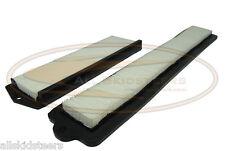 For Bobcat Heater Air Filter Kit 2 Skid Steer S100 S130 S150 S160 S175 S185 S205