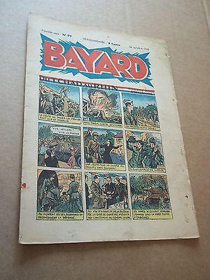 "Koop Goedkoop Bd ""bayard No 99"" (1948) Maison De La Bonne Presse"
