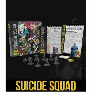Suicide-Squad-Bat-Box-Batman-Miniature-Game-NEW-amp-SEALED