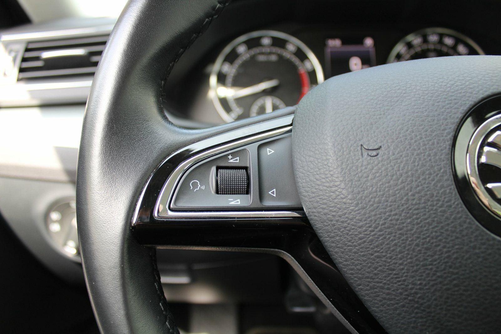 Skoda Superb 1,4 TSi 150 Ambition Combi DSG - billede 11