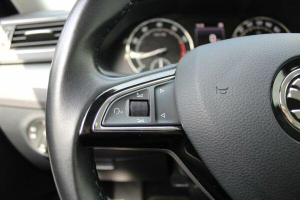 Skoda Superb 1,4 TSi 150 Ambition Combi DSG billede 11