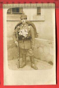 Foto-AK-1-WK-Militaer-Grenadier-Regiment-101-Dresden-Ausmarschfoto-64181