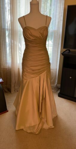 Clothing Women's Dresses Fashion dress wedding Bri