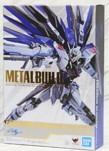METAL BUILD Freedom Gundam Concept 2 Action figure BANDAI IN STOCK! US SELLER