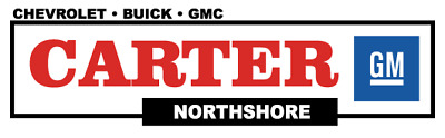 Carter GM North Shore