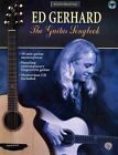 Acoustic Masterclass: Ed Gerhard -- The Guitar Songbook, Book & CD by Edward Gerhard, Ed Gerhard (Paperback / softback, 2004)