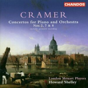 Cramer-Concertos-for-Piano-Shelley-London-Mozart-Players-CD