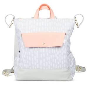 oh joy backpack diaper bag ebay. Black Bedroom Furniture Sets. Home Design Ideas