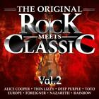 Rock Meets Classic,Vol.2 von Various Artists (2015)