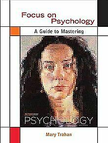 Focus on Psychology: A Guide to Mastering Peter Gray's P... | Buch | Zustand gut