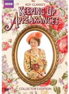Keeping-Up-Appearances-The-Complete-Series-10-Disc-Collectors-Edition-DVD-NEW