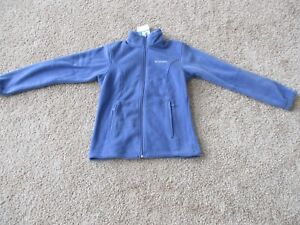 Mount Cannon Full da Zip Columbia Giacca donna Sportswear 60 in Bnwt pile FqHtEt