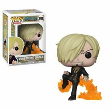ONE PIECE SANJI FUNKO POP! FUNKO TOYS NEW NUEVA FIGURE. PRE-ORDER