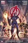 Avengers: Volume 1: Avengers World (Marvel Now) by Jonathan Hickman (Paperback, 2014)