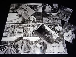 FITZCARRALDO-werner-herzog-klaus-kinski-rare-photos-presse-cinema