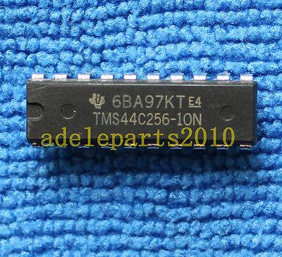 1PCS//5PCS TMS44C256-80N DIP20 IC