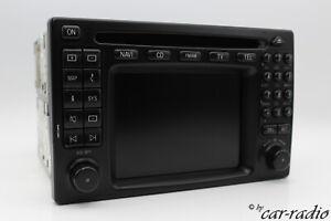 Original Mercedes Comand 2.0 DX W163 Navigationssystem M ML KLasse 163 CD Radio
