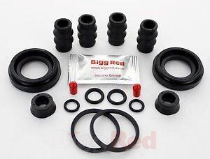 Rear Brake Caliber Repair Kit FOR Peugeot 307 407 Citroen C3 C6 443944
