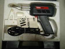 Weller 100 140 Watt Model 8200 Solder Gun Tested Works With Case