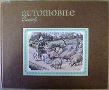AUTOMOBILE QUARTERLY VOLUME 5 NUMBER 2 AUTUMN 1966 MERVYN KAUFMAN CAR BOOK