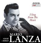 I Sing From The Heart von Mario Lanza (2010)