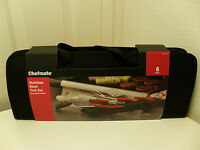 Chefmate Stainless Steel Bbq Tool Set 076903941399