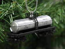 Southern Pacific Railroad Train Car Christmas Ornament