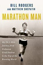 Marathon Man: My 26.2-Mile Journey from Unknown Grad Student to the Top of the R