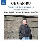 Shanghai Reminiscences/+ von RSNO,Tsung Yeh (2015)