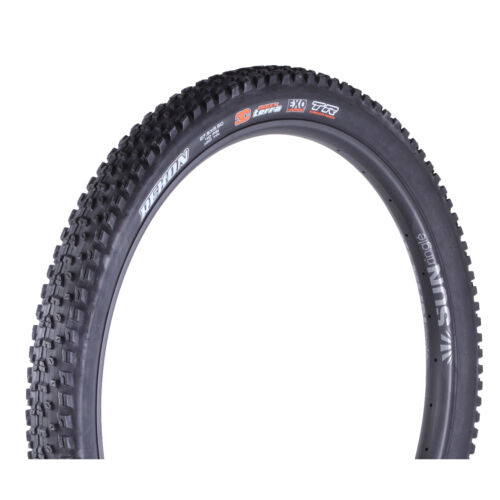"Maxxis Rekon 27.5 x 2.6/"" EXO TR 3C MaxxTerra 120 TPI Folding Tire"