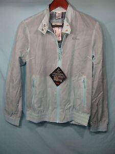 Nwt L L Bean Women S Lightweight Windbreaker Jacket Ebay