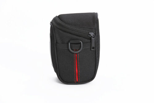 Shoulder Waist Camera Case Bag For Canon PowerShot G7X MARK II G1X MARK II