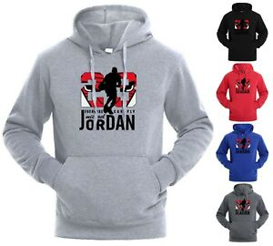 NEW-Michael-Air-Legend-23-Jordan-Mens-Hoodies-Sweatshirts-Men-Sportswear-Fashion